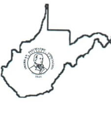 West Virginia Psychiatric Association Logo